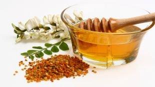 14 рецептов масок для волос на основе меда