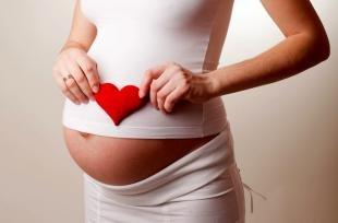 23-я неделя беременности – очередная важная ступень