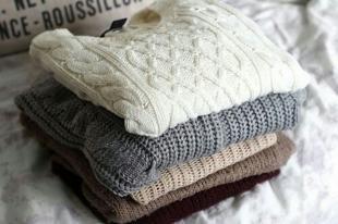 9 способов убрать катышки с одежды