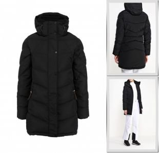 Куртки, куртка утепленная five seasons, осень-зима 2016/2017