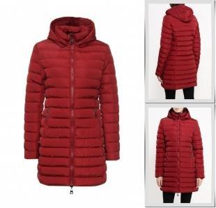 Куртки, куртка утепленная adrixx, осень-зима 2016/2017