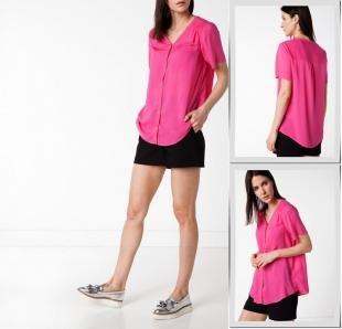 Розовые блузки, блуза defacto,
