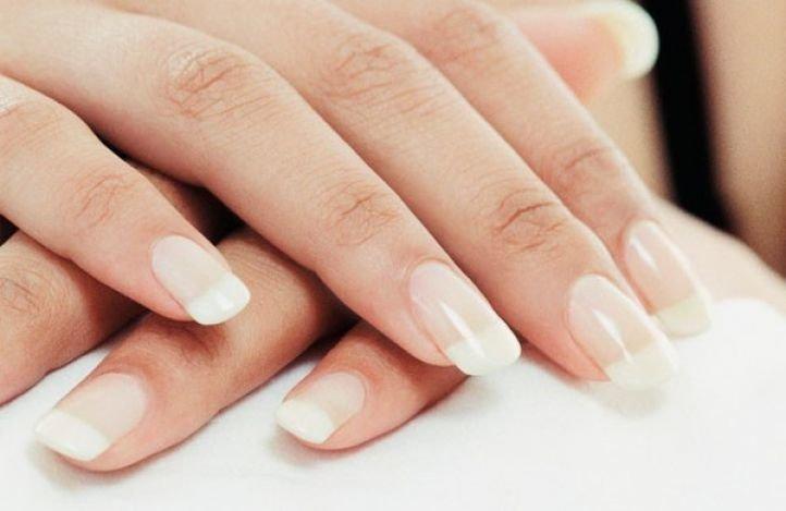Как сохранить здоровье ногтей