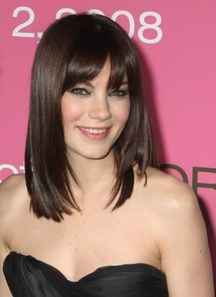 Цвет волос холодный шоколадный на длинные волосы, темный холодный оттенок волос