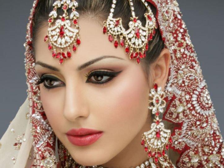 Картинки по запросу Арабский макияж